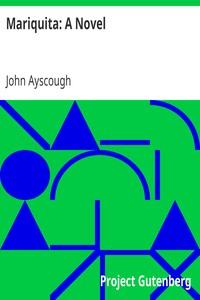 Cover of Mariquita: A Novel