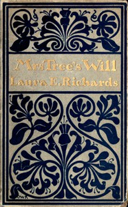 Cover of Mrs. Tree's Will