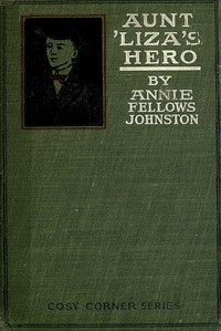 Cover of Aunt 'Liza's Hero, and Other Stories