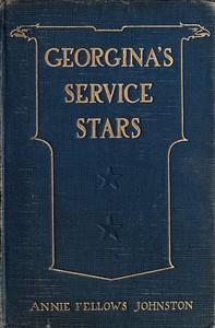 Cover of Georgina's Service Stars