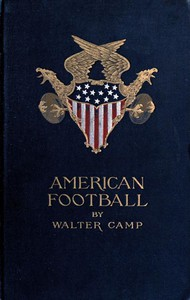 Cover of American Football