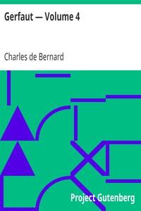 Gerfaut — Volume 4