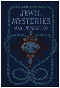 Cover of Jewel Mysteries, from a Dealer's Note Book