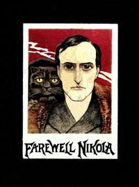 Cover of 'Farewell, Nikola'
