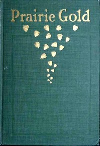Cover of Prairie Gold