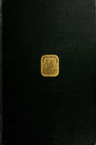 Cover of Audubon and His Journals, Volume 2 (of 2)
