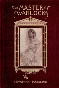 Cover of The Master of Warlock: A Virginia War Story
