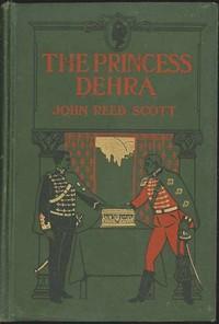 Cover of The Princess Dehra