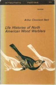 Life Histories of North American Wood Warblers, Part 1 (of 2)