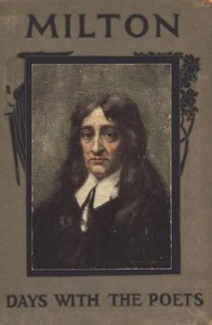 Cover of A Day with John Milton
