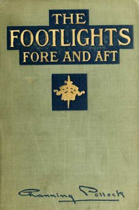 Cover of The Footlights, Fore and Aft