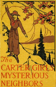 Cover of The Carter Girls' Mysterious Neighbors