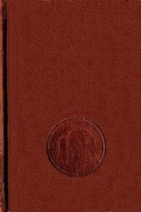 Cover of The Country-Life Movement in the United States