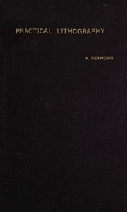 Cover of Practical Lithography
