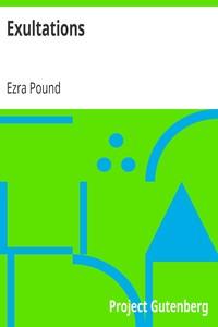 Cover of Exultations