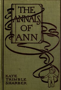 Cover of The Annals of Ann