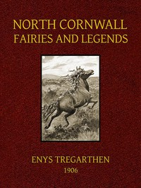 Cover of North Cornwall Fairies and Legends