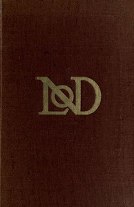 Cover of London Before the Conquest