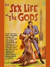 Cover of The Sex Life of the Gods