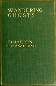 Cover of Wandering Ghosts