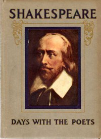 Cover of A Day with William Shakespeare
