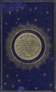 Cover of The Spirit of God as Fire; the Globe Within the Sun Our Heaven