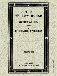 Cover of Master of Men