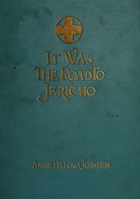Cover of It Was the Road to Jericho