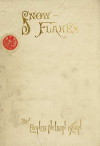 Cover of Snowflakes