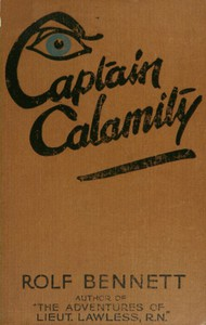 Cover of Captain CalamitySecond Edition