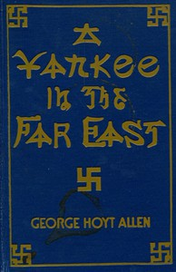 Cover of A Yankee in the Far East