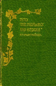 Cover of Into the Highways and Hedges