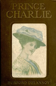 Cover of Prince Charlie