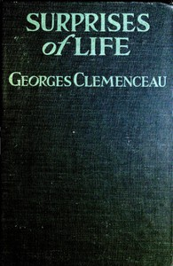Cover of The Surprises of Life