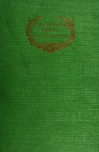 Cover of Christmas Roses and Other Stories