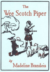 Cover of The Wee Scotch Piper