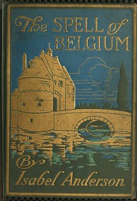 Cover of The Spell of Belgium