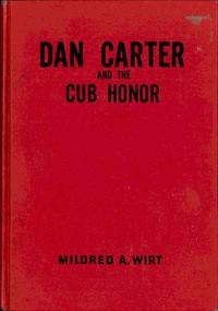 Dan Carter and the Cub Honor