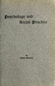 Psychology and Social Practice