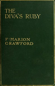 The Diva's Ruby