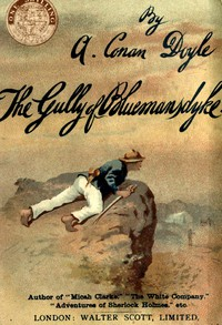 Cover of The Gully of Bluemansdyke, and Other stories