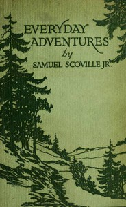 Cover of Everyday Adventures