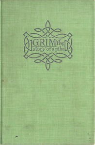 Cover of Grim: The Story of a Pike