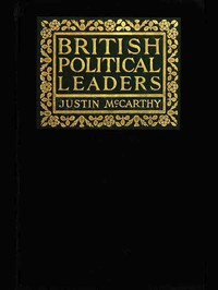 Cover of British Political Leaders