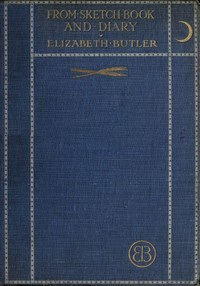 Cover of From sketch-book and diary