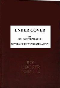 Cover of Under Cover