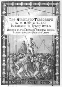 Cover of The Atlantic Telegraph (1865)