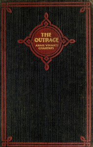 Cover of The Outrage