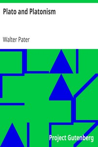 Cover of Plato and Platonism