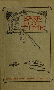 Cover of The Barefoot Time